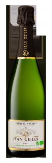 Crémant d'Alsace Geiler's Gold