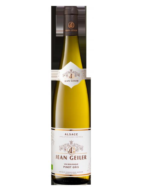 Pinot Gris Alsace Réserve particulière
