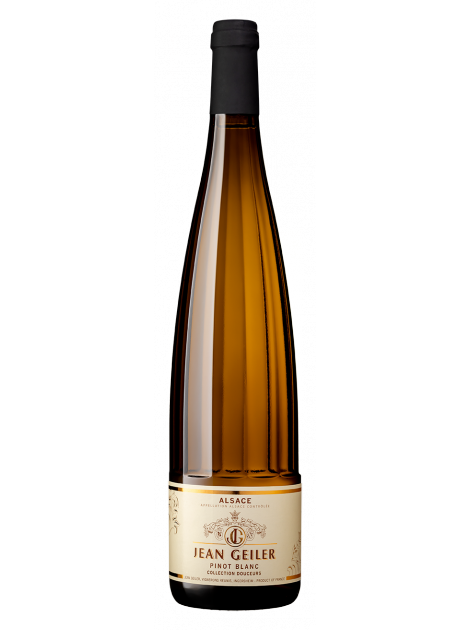 Pinot Blanc Collection Douceurs AOC Alsace