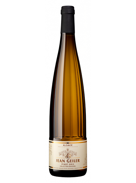 Pinot Gris Collection Douceurs AOC Alsace