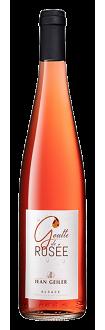 """Pinot Noir d'Alsace """"Goutte de Rosée"""""""