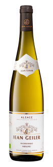 Riesling d'Alsace BIO